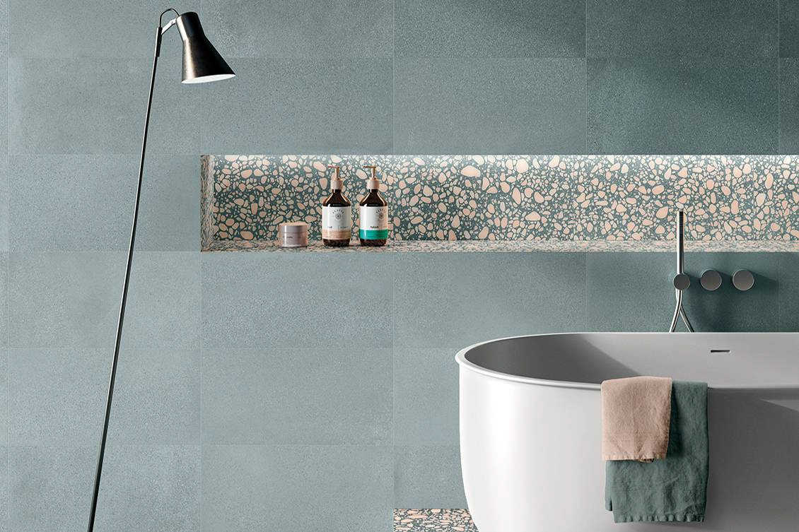 How Textured Bathroom Tiles Can Make Your Bathroom Stand Out