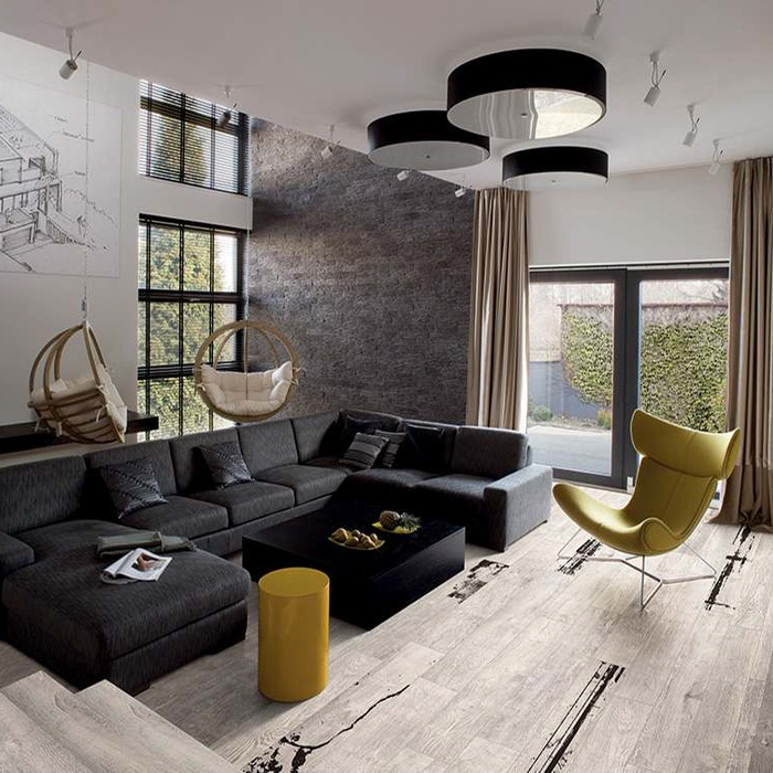 How to choose the perfect industrial style flooring 12