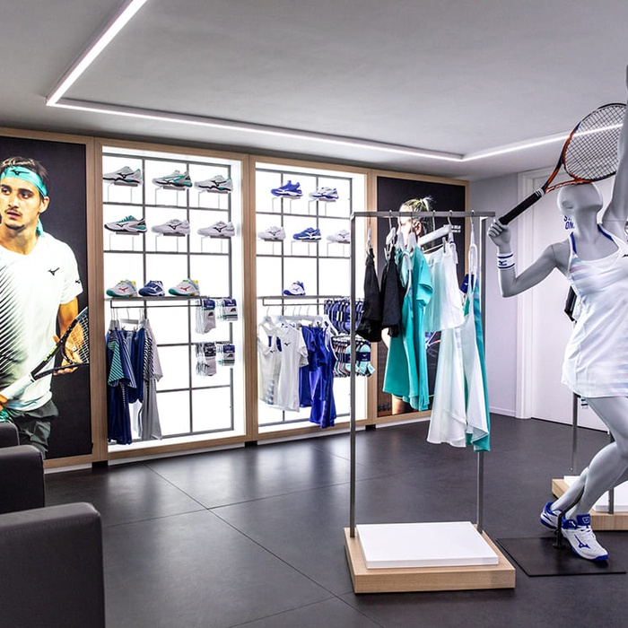mizuno store in japan outlet